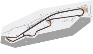 Sambuc Map